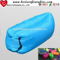 Quality 2016 wholesale inflatable air sleeping bags outdoor camping wholesale