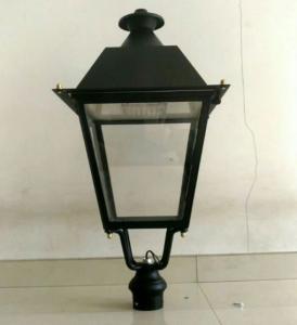 Quality AC 27 - 110V Urban LED Lighting CE Compliant Outdoor Garden Lighting wholesale