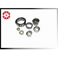 Quality BK1412 Needle Roller Bearing Heavy Duty 14mm × 20mm × 12mm Long Service Life wholesale