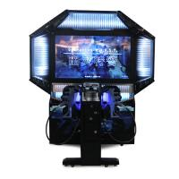 Quality 2 Players Commercial Shooting Arcade Machine Coin Operated Operation Ghost wholesale