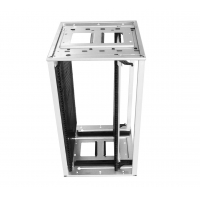 Quality Static Dissipative 80 Degree 563mm Height SMT Magazine Rack wholesale