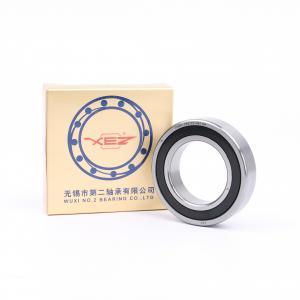 Quality Chrome Steel 7008C 2RZ HQ1 40*68*15 Angular Contact Ball Bearing wholesale