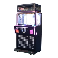 Quality Grabber Game Machine 2 Player Electronic Claw Machine wholesale