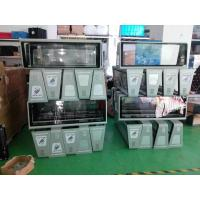 Quality 3G / wireless P5 Taxi LED Display screen Low power consumption wholesale