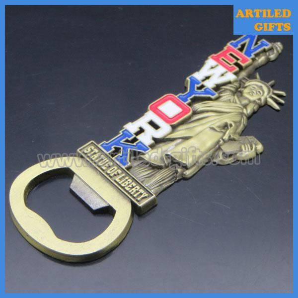 New York Statue of Liberty bottle opener 2