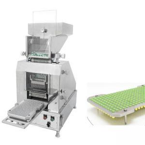 Quality Automatic Capsule Loading Machine For Capsule Filling Machine wholesale