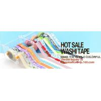 Buy cheap Free Samples Printed Decorative Set Washi Tape,Vintage style free sample box from wholesalers