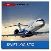 Quality Bulk Cargo Fast Express Service from china to USA FBA Amazon wholesale