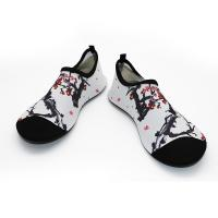 Quality Non Slip Women'S Water Pool Shoes Cute Female Water Shoes Size 34 To 46 wholesale