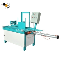 Quality Integrated Handles Cutting Beehive Making Machine 15KW wholesale