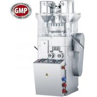 Quality Powder Lollipop Candy Tablet Compression Machine , Double layer Tablet Pressing Machine wholesale
