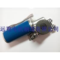Quality Heavy Duty Automatic Door Motor Brushless 100W 24V DC Long Lifetime wholesale