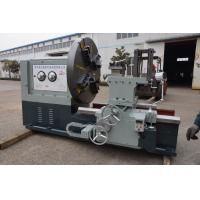 Quality High Performance Facing In Lathe Machine For Flange Metal Processing 1600mm Diameter wholesale