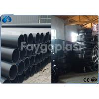 Single Screw Plastic Pipe Manufacturing Machine For 16-63mm PP HDPE Water Supply