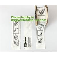 Quality Pre Opened Plastic Bags on Rolls - Pre Open Auto Machine Bags,Rollbag Pre-Opened Bags On A Roll For Auto Baggers bagease wholesale