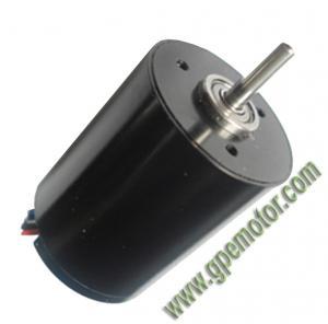 Quality Slottless Brushless DC Motor 3073 24V 19W 5000RPM wholesale