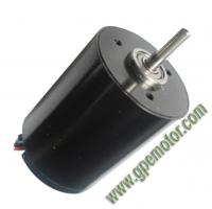 Quality Slottless Brushless DC Motor 3560 24/48V 53-200W 15000RP wholesale