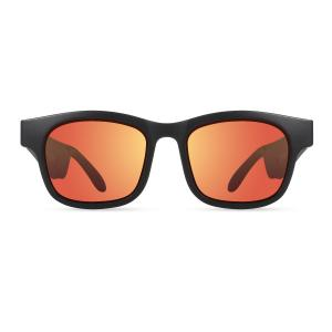 Quality 140mAh 3.7V V5.0 Bluetooth Polarized Sunglasses Wireless Music Goggles wholesale