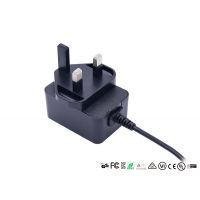 Quality CE GS Certificate UK Plug 12V 1.5A AC DC Power Adapter For Router wholesale