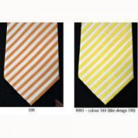 Quality Narrow Ties (7) Woven Skinny Tie - ST-36 wholesale