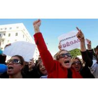 Quality Tunisian women hold tight to rights after revolution wholesale