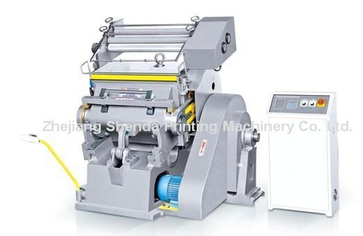 Cheap Gilding and cutting machine (TYMK-750) for sale
