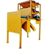 Quality Two rolls dry type magnetic separator wholesale