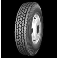 TRUCK AND BUS TYRE
