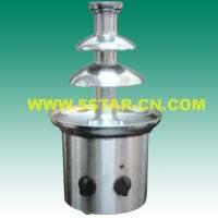 Quality Products PRO_NAME:ChocolateFountain wholesale