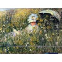 Impressionist(3830) In_the_Meadow