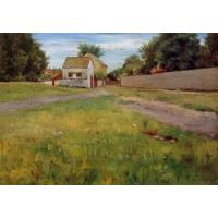Quality Impressionist(3830) Brooklyn_Landscape wholesale