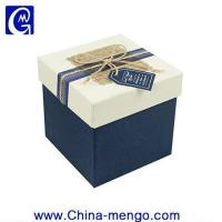 Quality Custom Made Paper Gift Set Classic Box With Your Design wholesale