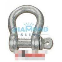 Quality Commercial Galv. Bow Shackle European Type wholesale