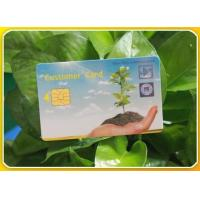 Quality Print Contact IC Card wholesale