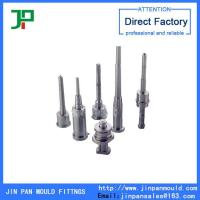 Quality ODM / OEM Injection Mold Tooling Parts For Plastic Injection Mould wholesale