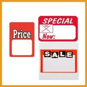 Cheap Special Price Adhesive Label for sale