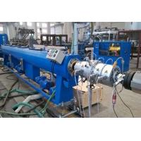 Quality PB hot/cold water pipe extrusion line wholesale