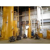Quality 100-300 TPD solvent extraction equipment wholesale