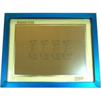 Quality Laser Stainless Stencil Item:AS-ST-003 wholesale