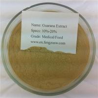 Quality GuaranaExtract wholesale