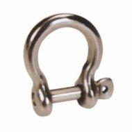 Cheap JIS TYPE BOW SHACKLE for sale