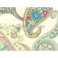 Quality Printed Paisley Print wholesale