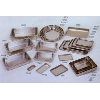 Quality Instrument Trays Deep & Shallow wholesale