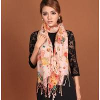 Quality Lightweight Wool Scarves Model: YHYMYH37 wholesale