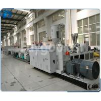 High Speed PE PPR Pipe Extrusion Line