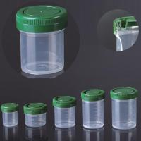 Quality Biological microscope 20ml - 250ml Histology Specimen Container, 0.66OZ/ wholesale