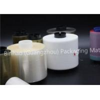 Anti Static Hot Melt Cigarette Tear Tape With Hologram Security Function