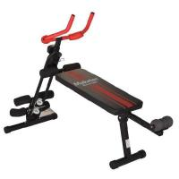 High Quality Abdominal Muscle Exercise Power AB Trainer
