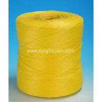 Quality PP Cable Filler Yarn Greenhouse Plastic Pepper Twine Tomato Hanging wholesale