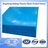Quality High Density PE Sheet with Blue Color wholesale